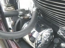 Automatik-Bypassventil für alle Twin Cam Modelle ab Baujahr 2000 inkl. Ölfilter