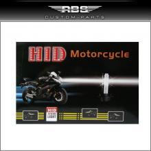 HID Bi-Xenon Scheinwerfer Kit